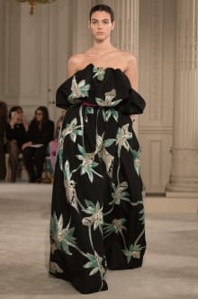 VALENTINO 2018SS Couture パリコレクション 画像68/72