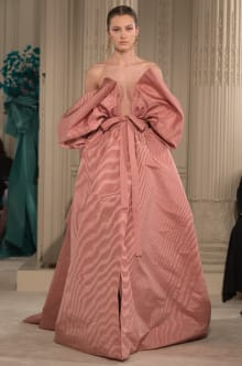 VALENTINO 2018SS Couture パリコレクション 画像71/72