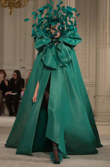 VALENTINO 2018SS Couture パリコレクション 画像72/72