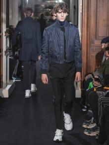 VALENTINO -Men's- 2018-19AW パリコレクション 画像22/62