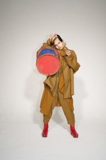 Vivienne Westwood 2018-19AW ロンドンコレクション 画像2/55