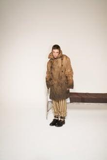 Vivienne Westwood 2018-19AW ロンドンコレクション 画像5/55