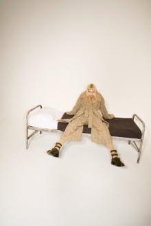 Vivienne Westwood 2018-19AW ロンドンコレクション 画像7/55