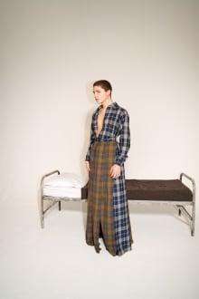 Vivienne Westwood 2018-19AW ロンドンコレクション 画像8/55