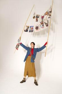 Vivienne Westwood 2018-19AW ロンドンコレクション 画像16/55