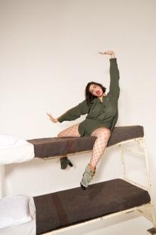 Vivienne Westwood 2018-19AW ロンドンコレクション 画像30/55