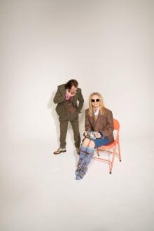 Vivienne Westwood 2018-19AW ロンドンコレクション 画像31/55