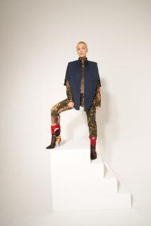 Vivienne Westwood 2018-19AW ロンドンコレクション 画像32/55