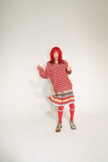 Vivienne Westwood 2018-19AW ロンドンコレクション 画像33/55