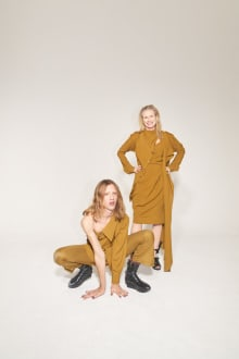 Vivienne Westwood 2018-19AW ロンドンコレクション 画像38/55