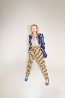 Vivienne Westwood 2018-19AW ロンドンコレクション 画像43/55