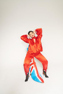 Vivienne Westwood 2018-19AW ロンドンコレクション 画像45/55
