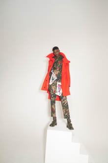 Vivienne Westwood 2018-19AW ロンドンコレクション 画像50/55