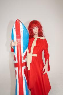 Vivienne Westwood 2018-19AW ロンドンコレクション 画像52/55