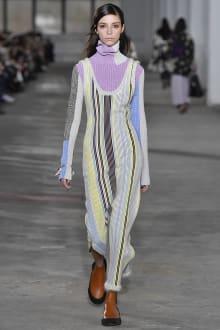 3.1 Phillip Lim -Women's- 2018-19AW ニューヨークコレクション 画像4/41