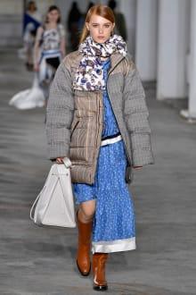 3.1 Phillip Lim -Women's- 2018-19AW ニューヨークコレクション 画像39/41