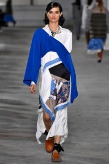 3.1 Phillip Lim -Women's- 2018-19AW ニューヨークコレクション 画像41/41