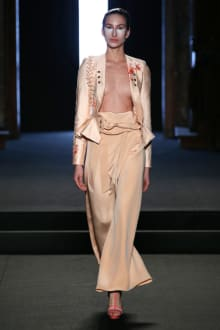 Julien Fournié 2018SS Couture パリコレクション 画像11/31
