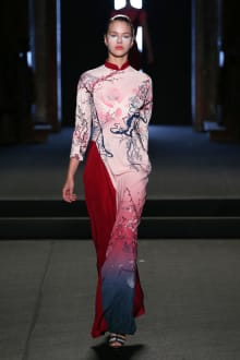 Julien Fournié 2018SS Couture パリコレクション 画像14/31