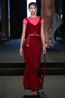 Julien Fournié 2018SS Couture パリコレクション 画像15/31