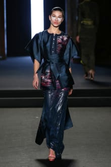 Julien Fournié 2018SS Couture パリコレクション 画像18/31