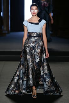 Julien Fournié 2018SS Couture パリコレクション 画像19/31