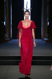 Julien Fournié 2018SS Couture パリコレクション 画像22/31