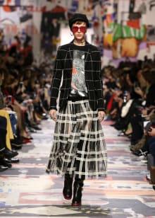 Dior 2018-19AW パリコレクション 画像7/63
