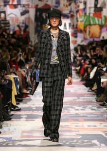 Dior 2018-19AW パリコレクション 画像11/63