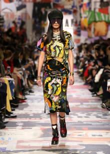 Dior 2018-19AW パリコレクション 画像12/63