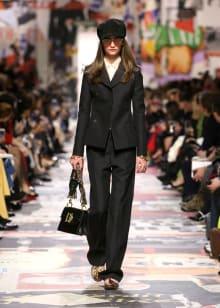 Dior 2018-19AW パリコレクション 画像13/63