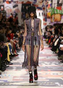 Dior 2018-19AW パリコレクション 画像24/63