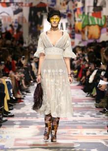 Dior 2018-19AW パリコレクション 画像27/63