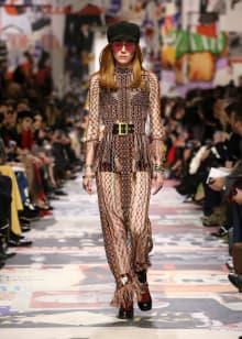 Dior 2018-19AW パリコレクション 画像30/63