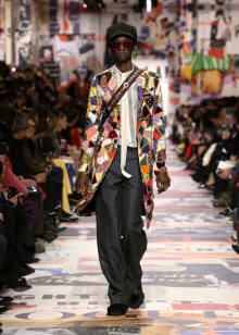 Dior 2018-19AW パリコレクション 画像31/63