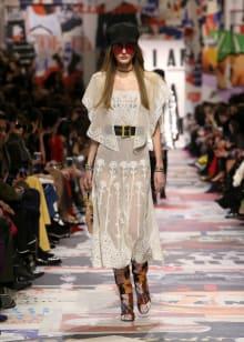Dior 2018-19AW パリコレクション 画像32/63