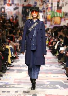Dior 2018-19AW パリコレクション 画像37/63