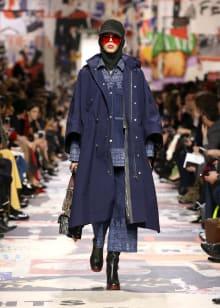 Dior 2018-19AW パリコレクション 画像40/63