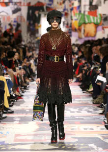 Dior 2018-19AW パリコレクション 画像41/63