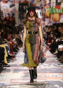 Dior 2018-19AW パリコレクション 画像50/63