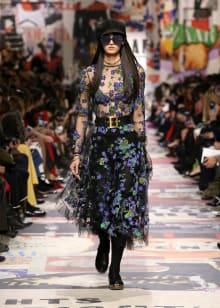Dior 2018-19AW パリコレクション 画像54/63