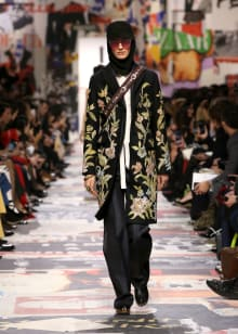 Dior 2018-19AW パリコレクション 画像55/63