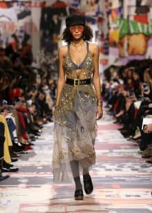 Dior 2018-19AW パリコレクション 画像56/63