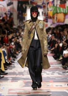Dior 2018-19AW パリコレクション 画像58/63