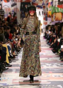 Dior 2018-19AW パリコレクション 画像60/63