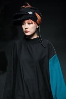 bodysong. 2018-19AW 東京コレクション 画像23/131
