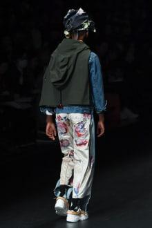 bodysong. 2018-19AW 東京コレクション 画像32/131