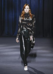 GIVENCHY 2018-19AW パリコレクション 画像3/62