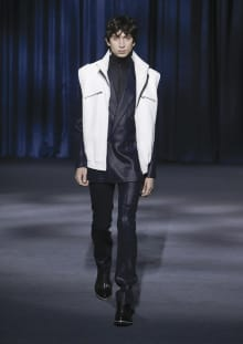 GIVENCHY 2018-19AW パリコレクション 画像9/62