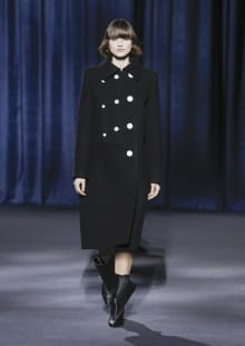 GIVENCHY 2018-19AW パリコレクション 画像16/62